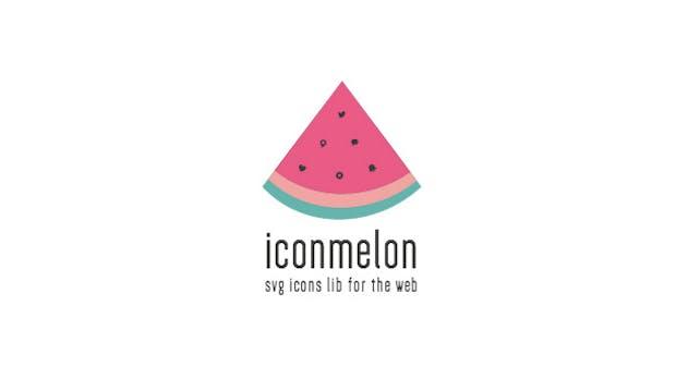 Iconmelon: Hier findet ihr kostenlose SVG-Icons für euer nächstes Projekt