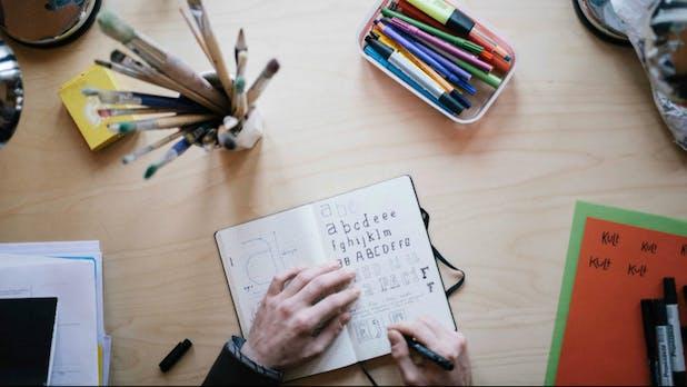 Die Entseelung des Logo-Designs: Wie ein Startup professionelle Markenauftritte für nur 50 Dollar kreieren will