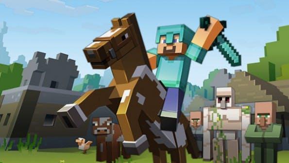 Mojang wird bis Ende 2014 in Microsoft eingegliedert, die Minecraft-Erfinder steigen jedoch aus. (Bild: Mojang)
