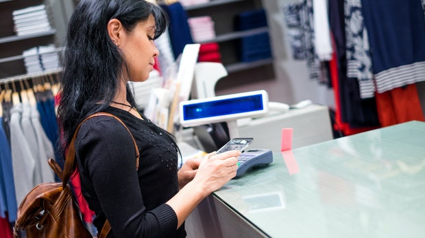 Paypals neue Kooperation mit Visa ermöglicht einen Riesenschritt in die Offline-Welt