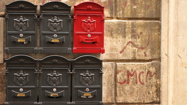 Newsletter-Segmentierung: Nutzt das Wissen über die Empfänger für maßgeschneiderte Inhalte. (Foto:Bruno Hautzenberger / 500px Lizenz: CC BY 3.0)