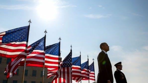 Obamas Kampagne war auch marketing-technisch ein Vorbild. (Foto: whitehouse.gov)