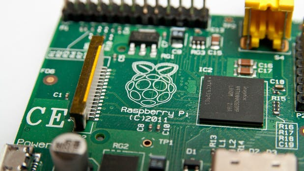 Epiphany: Das kann der neue Raspberry-Pi-Browser