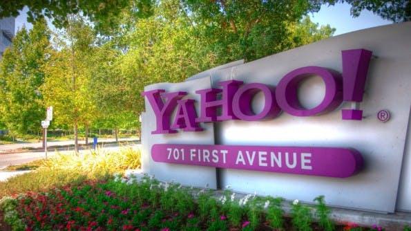 In den USA kann Yahoo innerhalb weniger Wochen der Konkurrenz um Google wichtige Marktanteile abknüpfen. (Foto: Yahoo / Flickr Lizenz: CC BY 2.0)