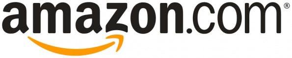 Von A bis Z: Das Amazon-Logo weist auf die große Auswahl an Produkten hin. (Logo: Amazon)