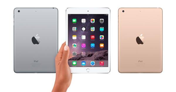 iPad Air 2 und iPad Mini 3: Dünner, schneller, bessere Kameras und Touch ID