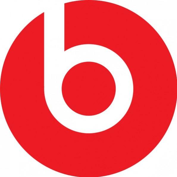 Beats: Schon das Logo zeigt einen Menschen der einen Kopfhörer trägt. (Logo: Beats)