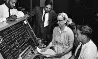 Senior Programmer händeringend gesucht – für 60 Jahre alte Programmiersprache