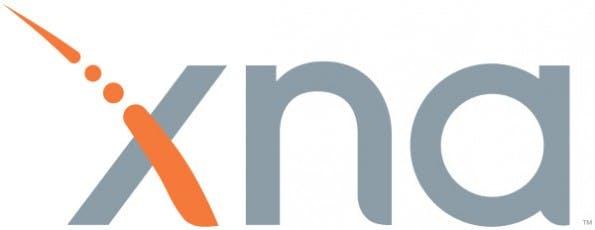 XNA enthält den Begriff auch in Form von Morsezeichen. (Logo: Microsoft)