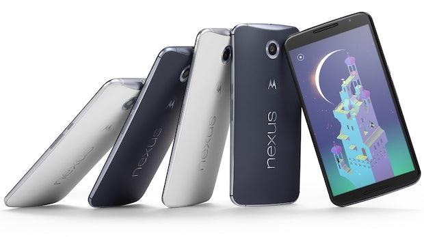 Nexus 5 (2015): Geleaktes Foto soll finales Design zeigen