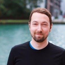 Peter Grosskopf, Chief Development Officer bei HitFox.