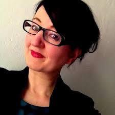 Webworkerin Wibke Ladwig.