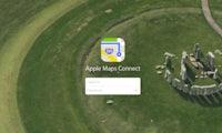 Mehr eigene Daten: Apple programmiert Maps von Grund auf neu