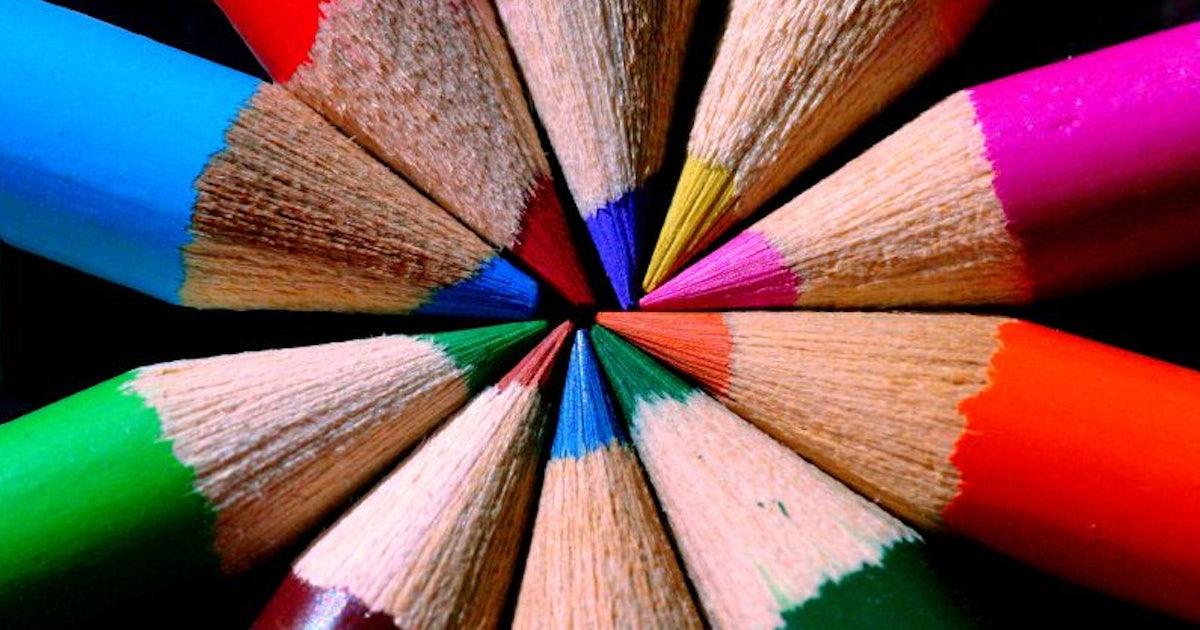 die psychologie der farben und wie sie unser. Black Bedroom Furniture Sets. Home Design Ideas