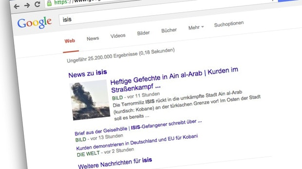 SEO: Google listet Blogs in News-Onebox