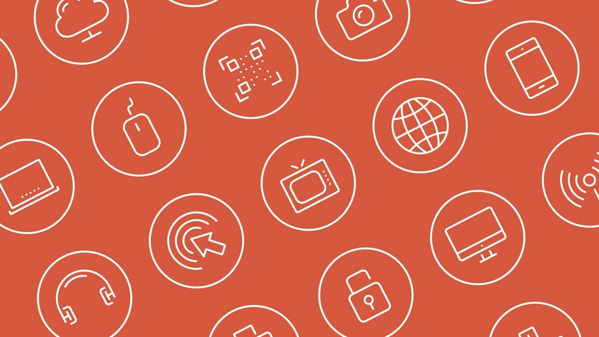 Grafikpower für dein Projekt: Die 15 besten Seiten für kostenlose Icons und Icon-Fonts