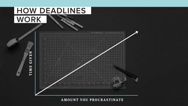 Die Wahrheit über Kreativität: 6 humorvolle Grafiken klären auf