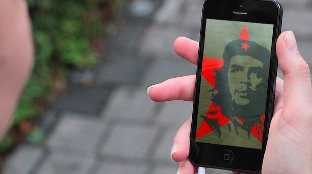 Mobile Revolution: Der Durchbruch für Mobile-Life, -Commerce, und -Everything ist am anrollen