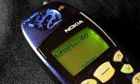 Nokia-Nostalgie: Deinen ersten Knochen vergisst du nie