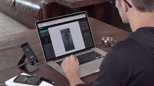 Pixate Studio: Version 2.0 des mächtigen Prototyping-Tools erschienen [Update]