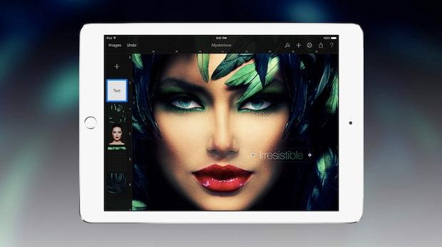 Pixelmator für iPad – Das taugt die Photoshop-Alternative für unterwegs