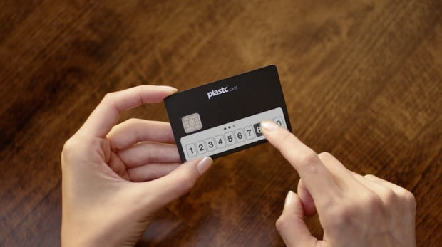 Plastc: Die 9-Millionen-Dollar-Kreditkarte ist Geschichte