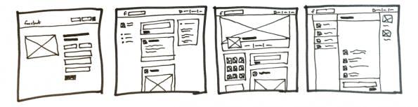 Wer ein Startup gründet, sollte seine Idee zu Papier bringen. (Quelle: Medium)