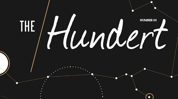 The Hundert: Die 3. Ausgabe des Berliner Startup-Magazins ist da – und wir verlosen 10 Exemplare!