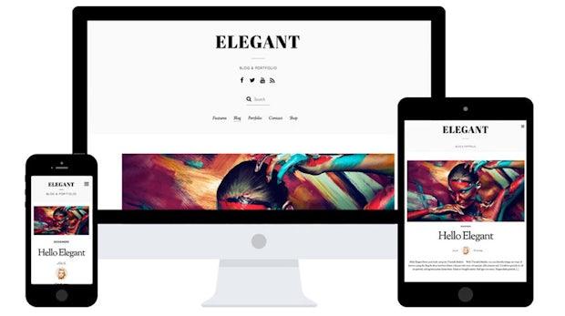 Themify Builder: WordPress-Themes per Drag & Drop erstellen
