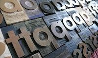 Von Einsteins Handschrift bis Elbisch: 5 ungewöhnliche und verrückte Fonts