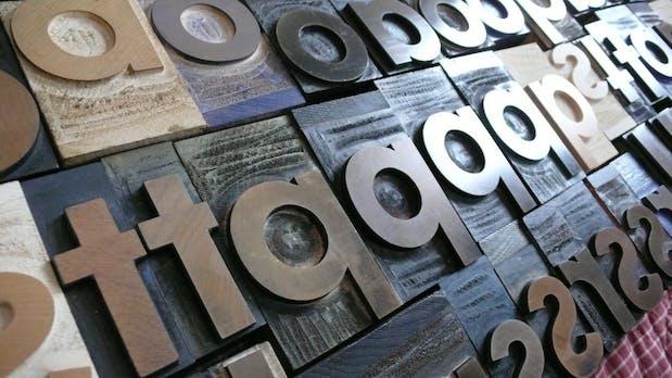 Das ewige Font-Rätsel: Welche Schriftart ist die beste für mich [Infografik]