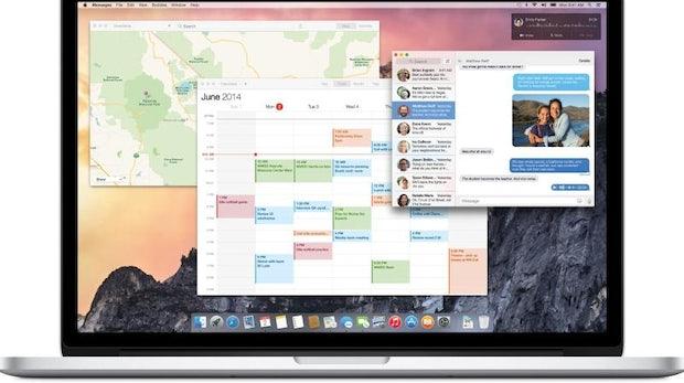 Apple Yosemite spioniert dich aus: So schützt du dich