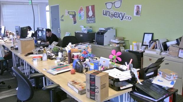 """Bazillion Dollar Club"": Neue Reality-Show folgt zwölf Silicon Valley-Startups"