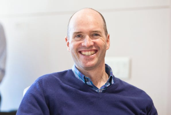 """Die Strippenzieher im Silicon Valley: Ben Horowitz besitzt einiges an Erfahrung in der Branche – und lässt andere daran teilhaben. (Bild: <a href=""""http://a16z.com"""">Andreessen Horowitz</a>)"""