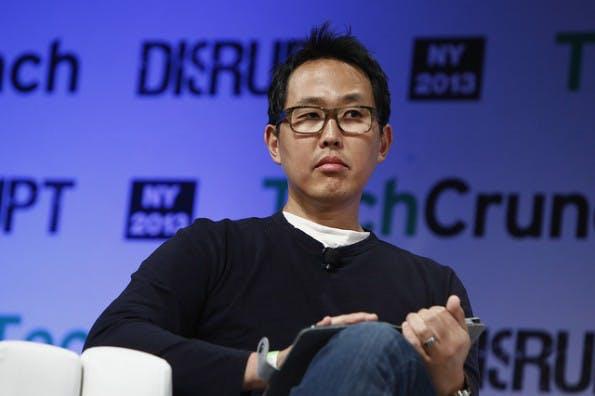 Die Strippenzieher im Silicon Valley: Wenn David Lee in ein Startup investiert, gilt das als Gütesiegel in der IT-Branche. (Bild: Flickr-TechCrunch / CC-BY-2.0)