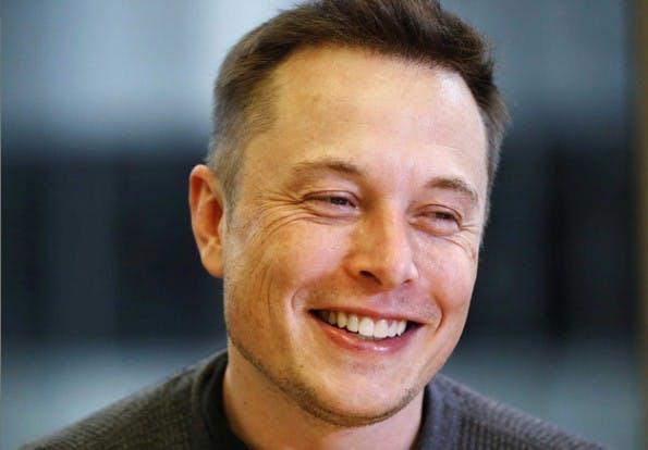 Elon Musk ist ein wahrer Innovator: Er träumt davon seinen Ruhestand auf dem Mars zu verbringen. (Foto: Elon Musk-Twitter)