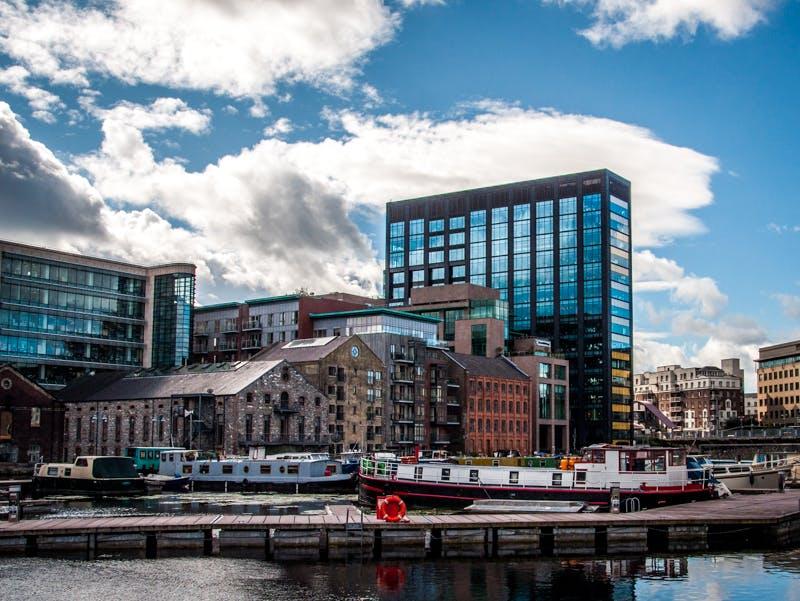 Google, Facebook und Twitter: Ein großer und 7 kleine Gründe für ein Hauptquartier in Dublin