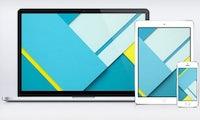Material Design: 15 Wallpaper, die deinen Bildschirm aufpeppen