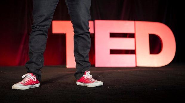 Die 11 inspirierendsten TED-Talks für deine Karriere