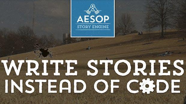 Scrollytelling in WordPress: Das kann die Aesop-Story-Engine 1.3