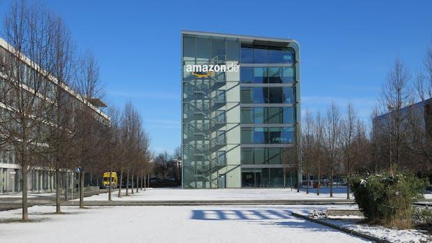 Amazon will sich als Werbemacht etablieren: Amazon Advertising Platform startet 2015