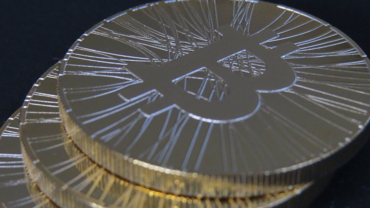 Bitcoin: Microsoft wagt den Schritt in Richtung Kryptowährung