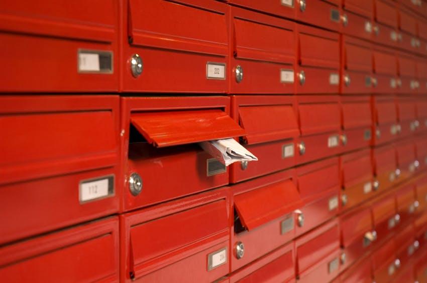 Briefe online verwalten: So bekommen digitale Nomaden ihre Post in den Griff