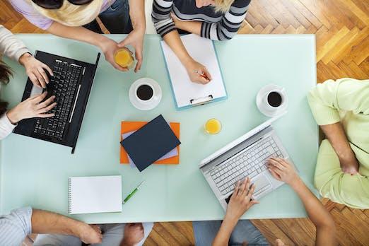 Collaboration: 20 Tools für mehr Produktivität im Team