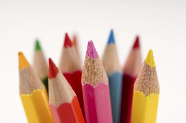 colour diversity