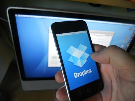 Schlecht für Dropbox, gut für dich: Nach Irland-Umzug gilt deutsches Datenschutz-Recht