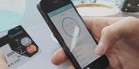 Das Fintech-Startup Number26 bietet ein Girokonto fürs Smartphone an. (Foto: Number26)