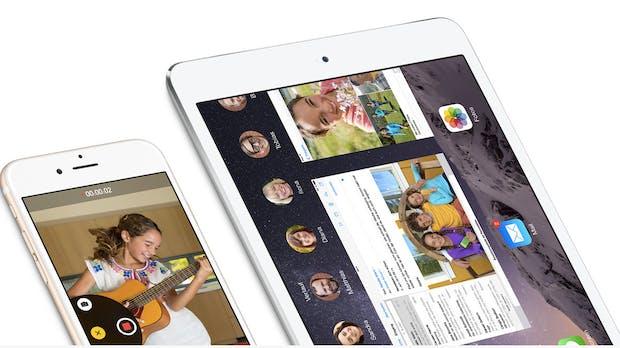 iOS: Umfangreiche Übersicht liefert alle wichtigen Informationen zum App-Design