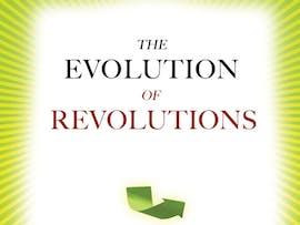 Diese Sammlung der 50 einflussreichsten Publikationen über Revolutionen, wollte keiner haben. (Quelle: kickended.com)