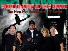 Dass niemand diese TV-Serie über paranormale Aktivitäten unterstützen wollte, wundert dann doch ein bisschen. Auf YouTube schauen sich Millionen ählich dubiose Aufnahmen an. (Quelle: kickended.com)